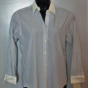 Lauren Ralph Lauren Womens dress shirt nwt size 6